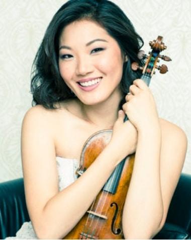 Rachel Lee Priday profile picture