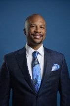Dr. Quinton Morris November 5 performance profile picture
