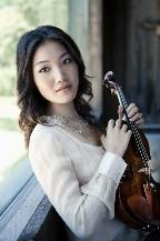 Rachel Lee Priday November 5 symphony profile picture