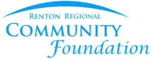 Renton Regional Community Foundation logo
