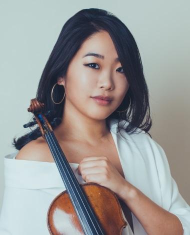Kristin Lee masterclass violin instructor profile picture